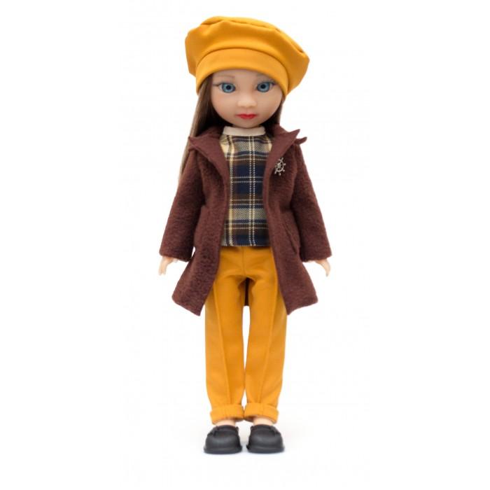 Knopa Кукла Викки в парке 36 см
