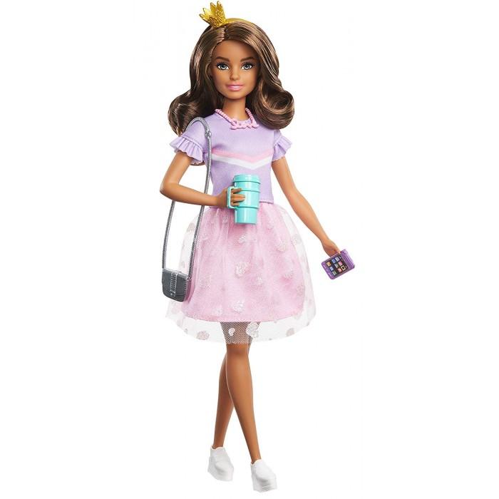 Купить Куклы и одежда для кукол, Barbie Кукла Приключения Принцессы