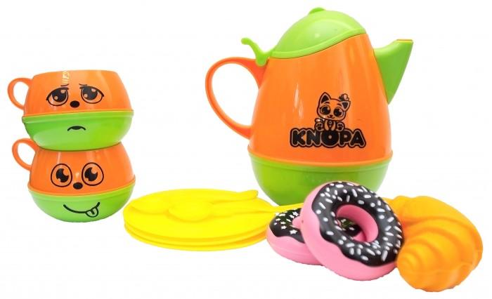 Ролевые игры Knopa Набор Пора пить чай