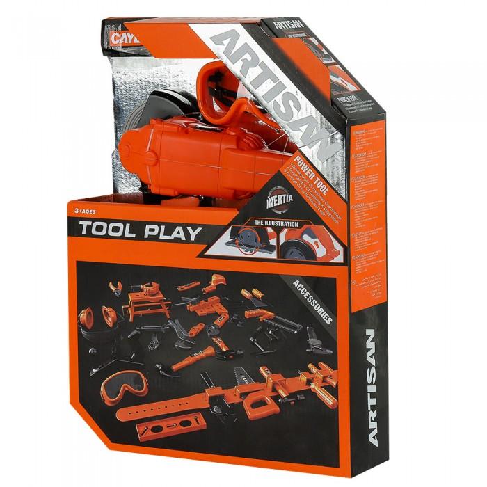Ролевые игры Джамбо Набор игровой Инструменты (26 предметов) JB202033 игровой набор boley инструменты 7 предметов