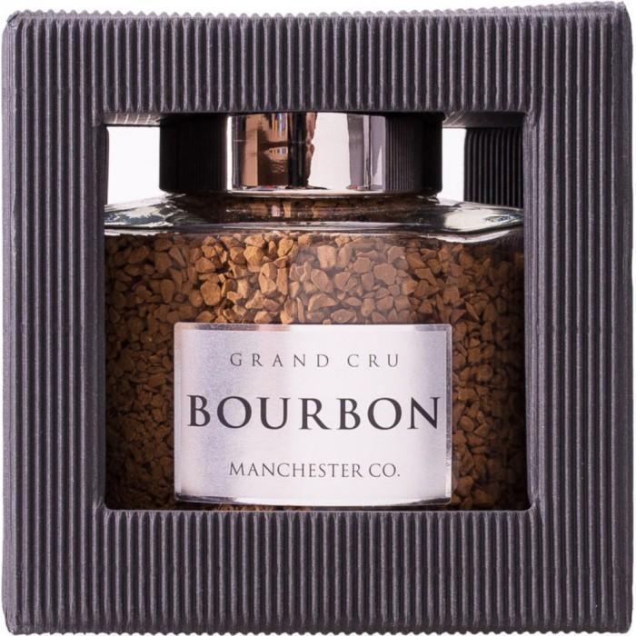 Купить Bourbon Кофе Grand Cru растворимый сублимированный 100 г
