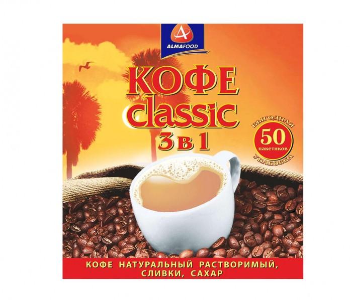 maximus nero кофе растворимый в стеклянной кружке 70 г Кофе Altaroma Кофе растворимый Alma 3 в 1 50х18 г