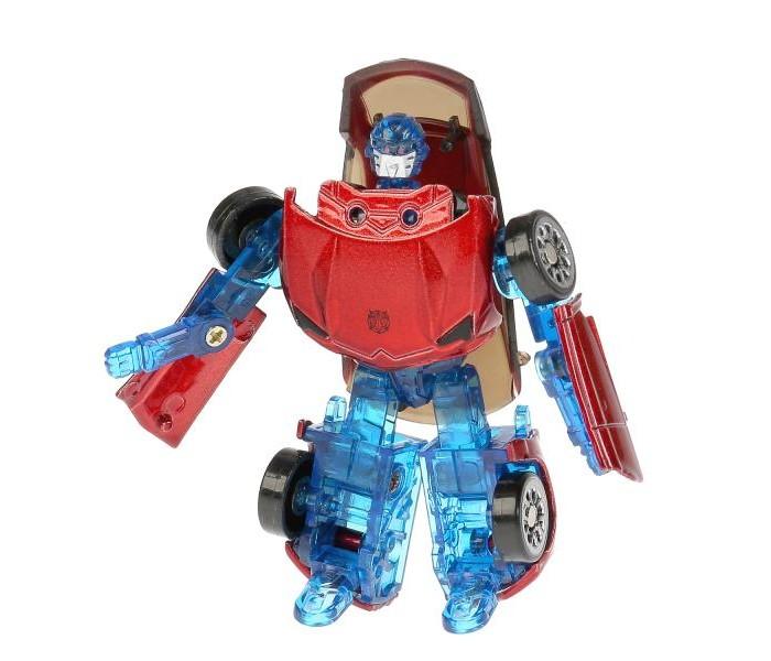 Картинка для Роботы Play Smart Робот-машина