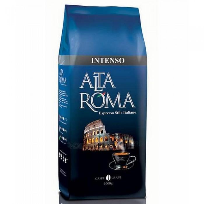 Купить Altaroma Кофе зерновой Intenso 1000 г