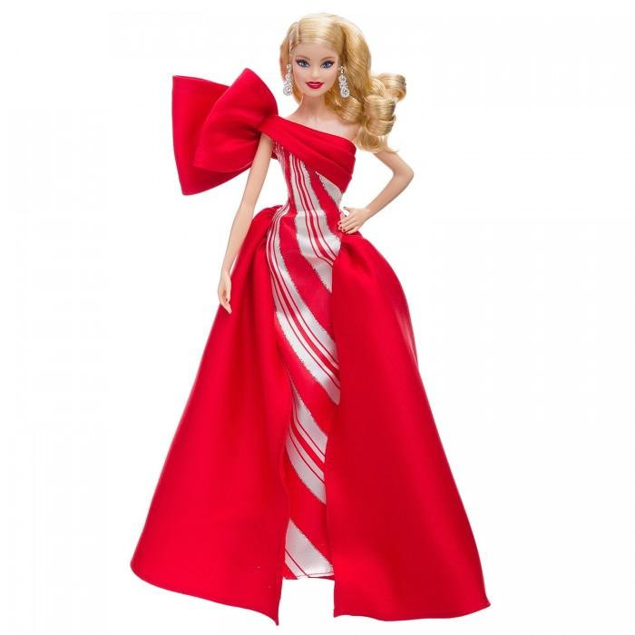 Куклы и одежда для кукол Barbie Кукла Праздничная Блондинка