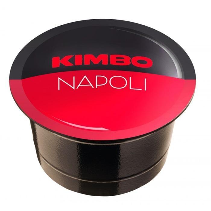 Кофе Kimbo Кофе B Napoli в капсулах 96 шт. кофе в капсулах jardin vivo 10 шт