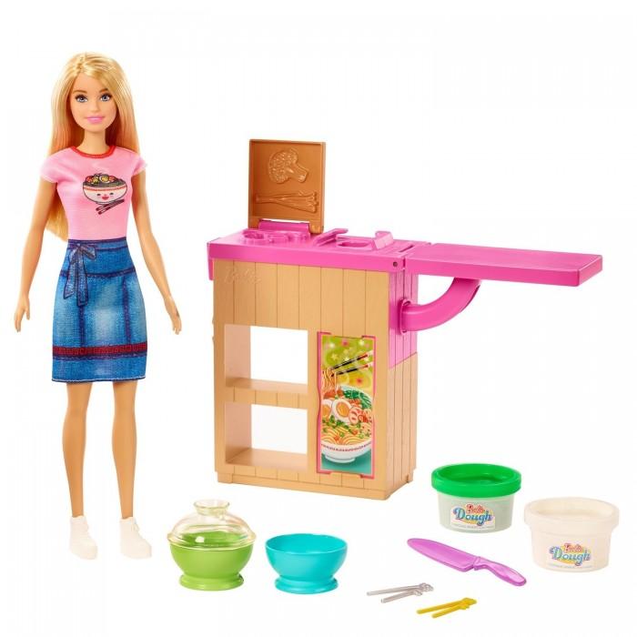 Barbie Набор игровой Лапшичная