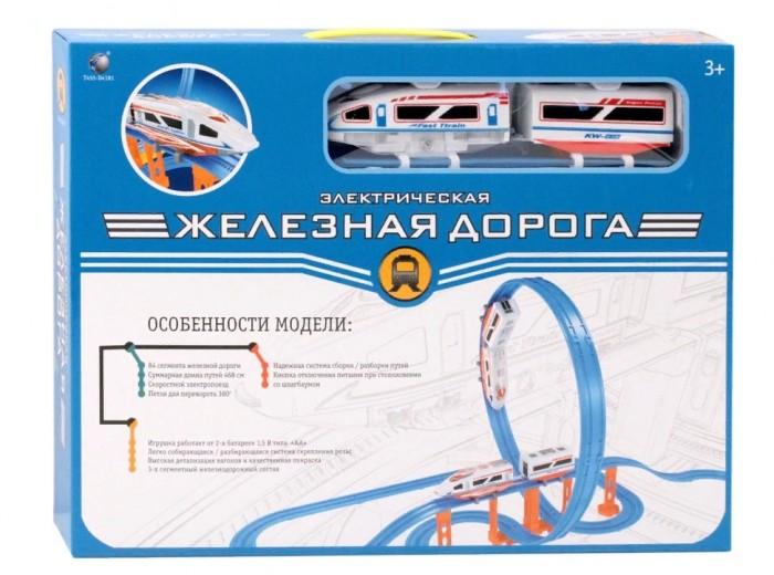 Железные дороги Джамбо Тойз Железная дорога электрическая