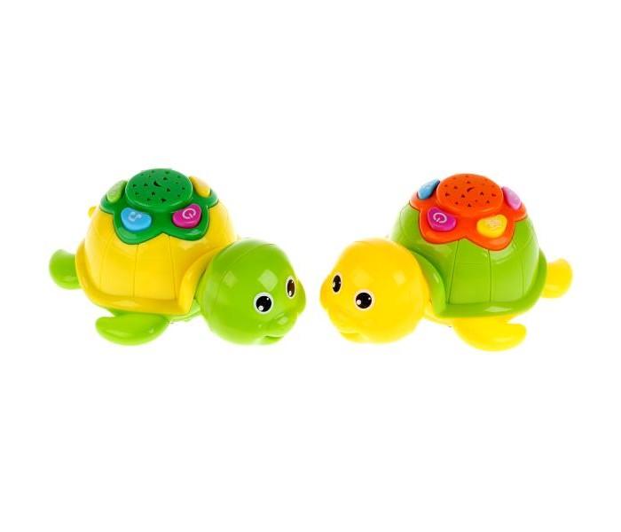 электронные игрушки Электронные игрушки Zhorya Черепаха