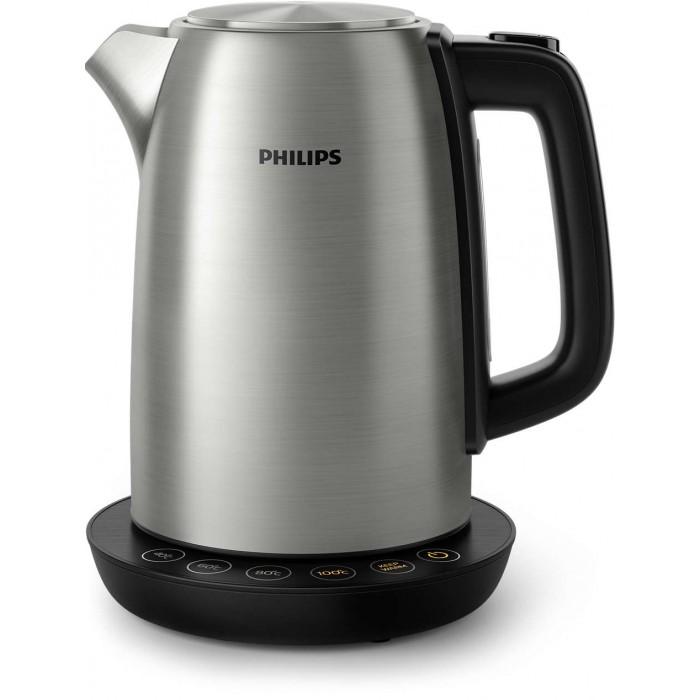 Картинка для Philips Электрический чайник Avance Collection HD9359/90