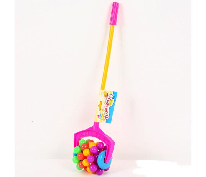Каталки-игрушки Плэйдорадо Радуга плэйдорадо 12015 каталка паровозик малышок 1 15 р63146