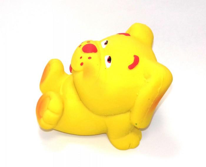 Игрушки для ванны Lanco Латексная игрушка Собачка 716 игрушки для ванны lanco латексная игрушка из 2 х геометрических фигур 664 2