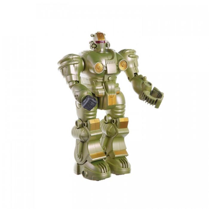 Zhorya Игровой робот Бласт с оружием ZYB-B1579-5