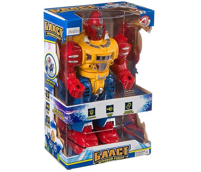Купить Роботы, Zhorya Робот Бласт ZYA-A2012-5