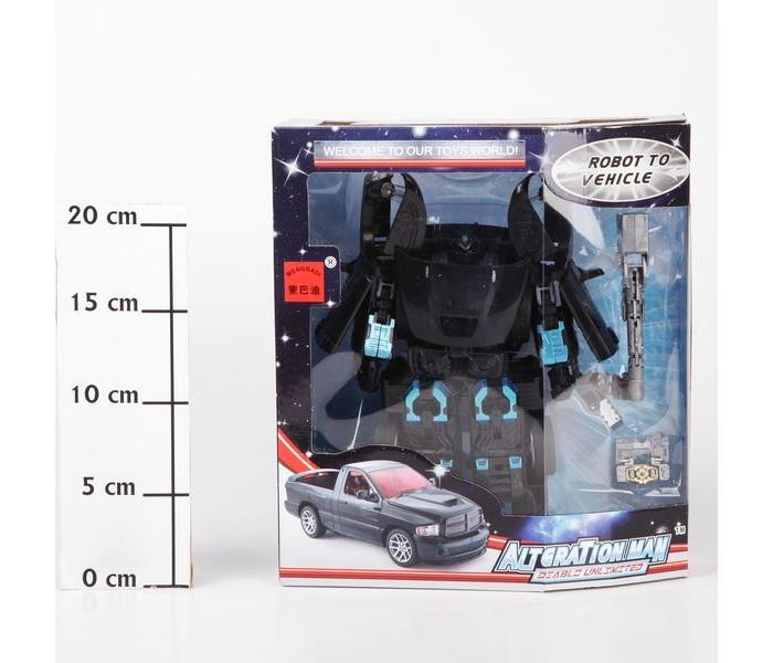 Купить Роботы, Zhorya Робот-Машина трансформер