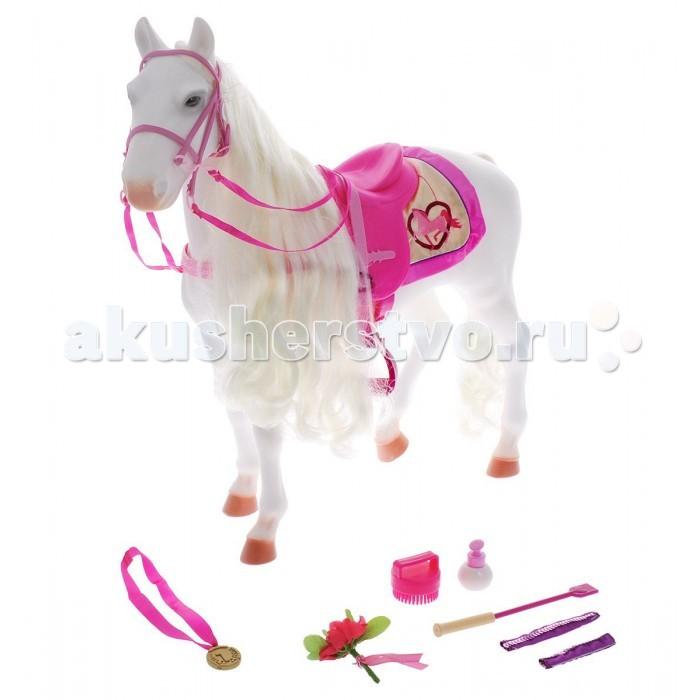 Our Generation Dolls Лошадь 50 см с длинной гривой порода Камарилло