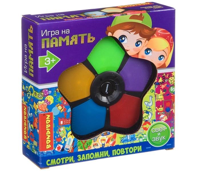 Настольные игры Bondibon Настольная игра На память