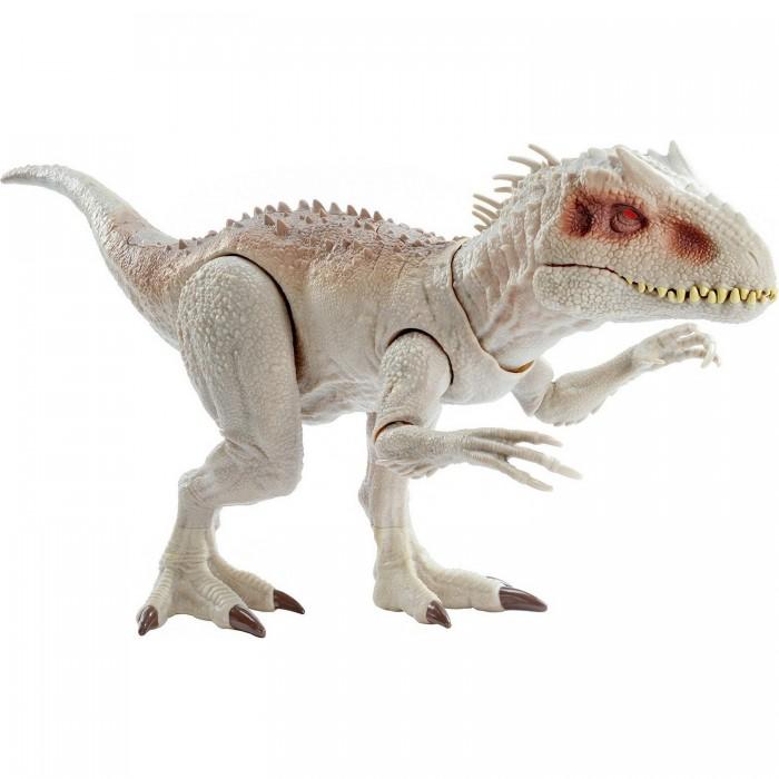 Интерактивная игрушка Mattel Jurassic World Фигурка Индоминус Рекс