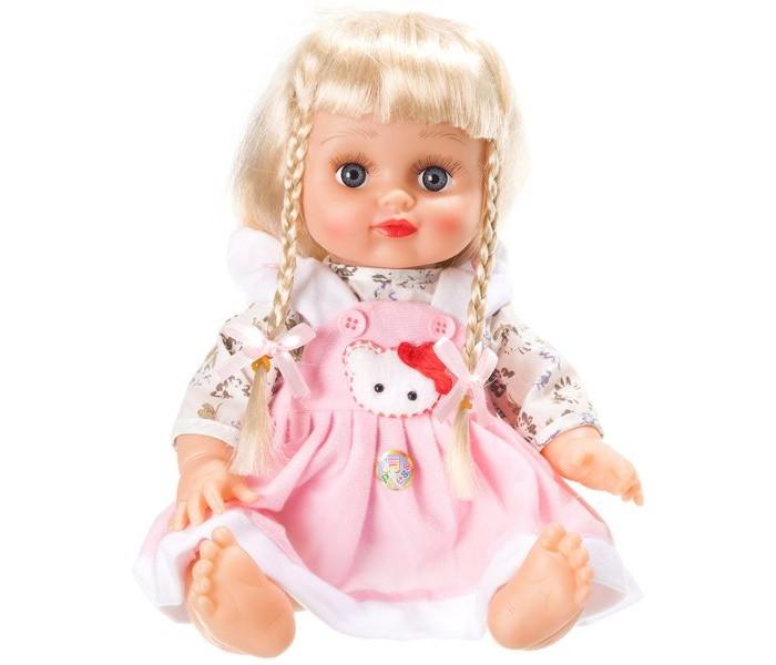 Картинка для Куклы и одежда для кукол Play Smart Кукла в сумке 18х24 см