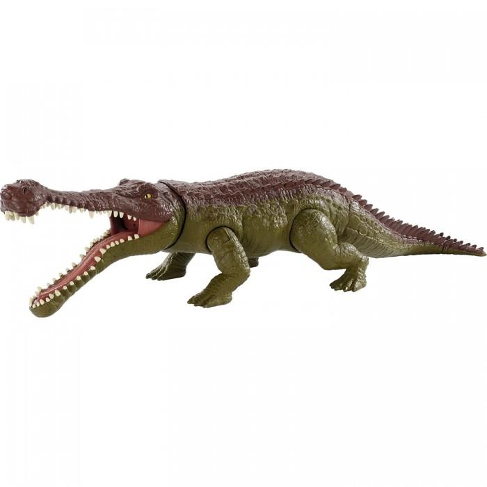 Игровые фигурки Mattel Jurassic World Фигурка Динозавр Total Control