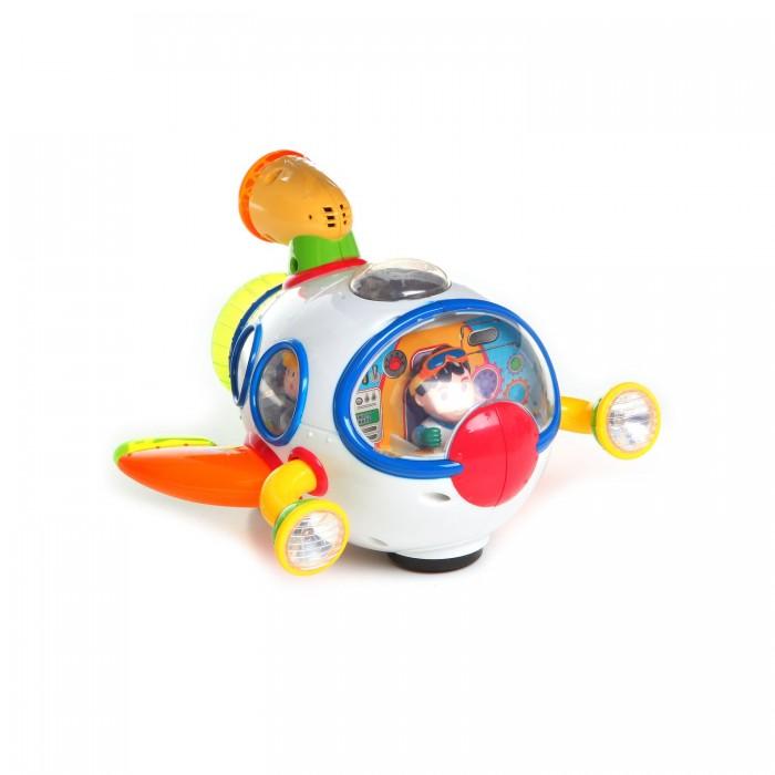 Картинка для Вертолеты и самолеты Play Smart Самолёт Joy Toy