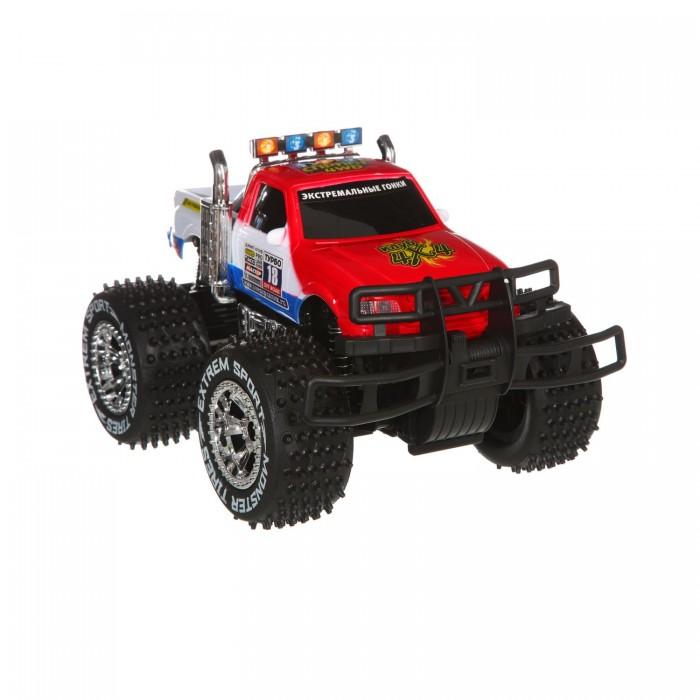 Картинка для Радиоуправляемые игрушки Play Smart Радиоуправляемая машина Джип ТурбоСпринт