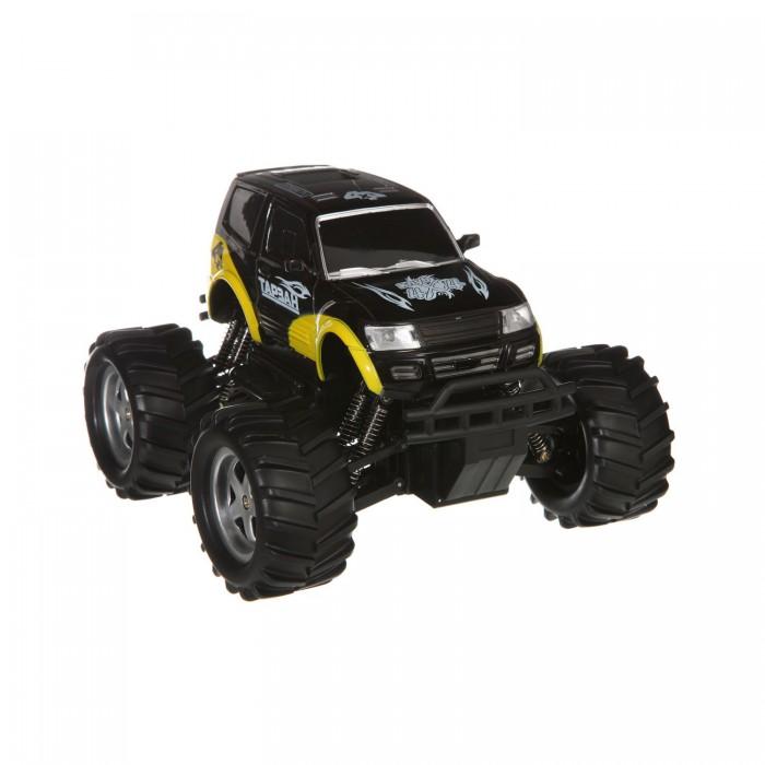 Картинка для Радиоуправляемые игрушки Play Smart Радиоуправляемая машина Джип Тарзан