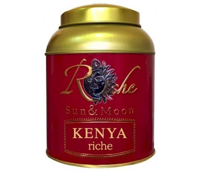 Riche Natur Чай черный крупнолистовой Kenya riche 400 г