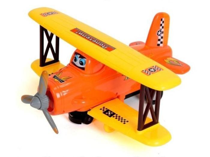 zhorya пассажирский самолёт zhorya юный пилот со звуком Вертолеты и самолеты Zhorya Самолёт Авиашоу Б63369