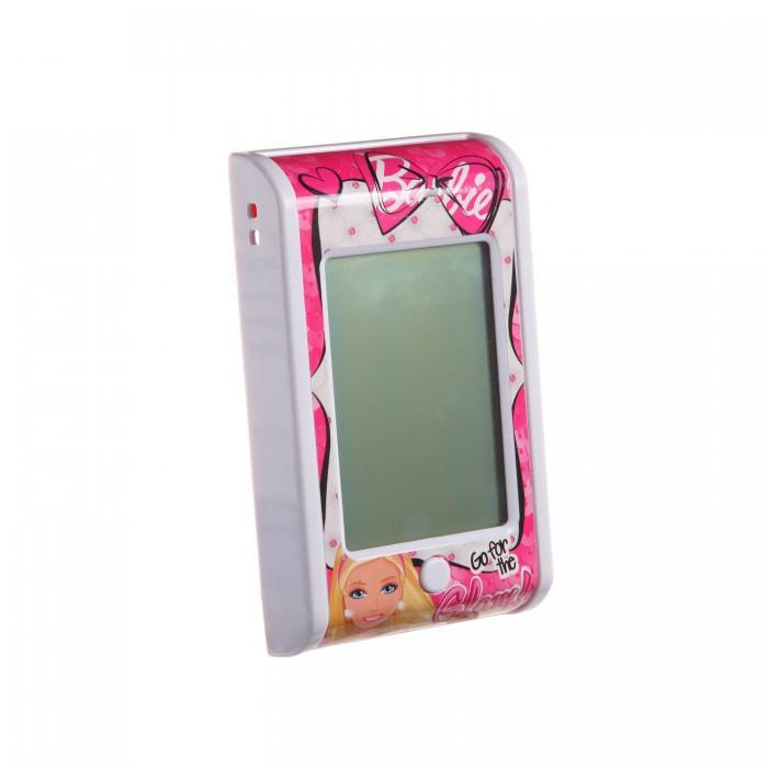 Картинка для Электронные игрушки Barbie Cмартфон русско-английский 80 функций