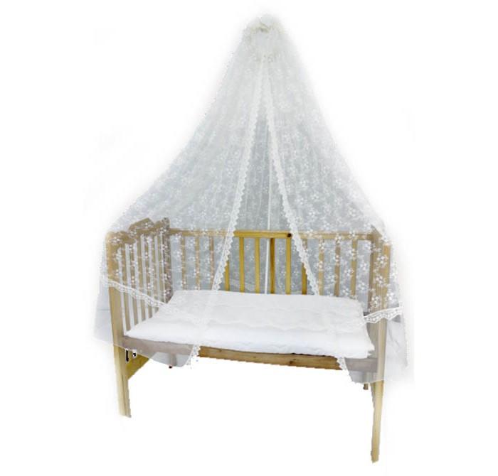 Балдахин для кроватки Bombus универсальный (сетка)  (5000)