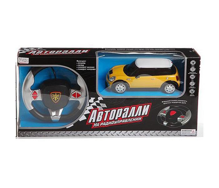 Купить Радиоуправляемые игрушки, Zhorya Радиоуправляемая машина Авторалли