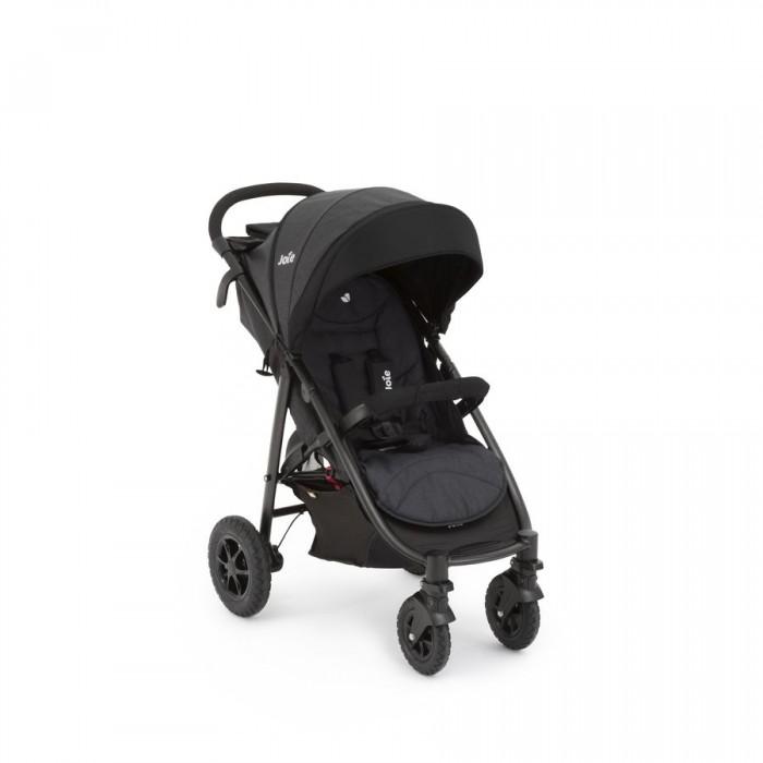 Купить Прогулочная коляска Joie Litetrax 4 в интернет магазине. Цены, фото, описания, характеристики, отзывы, обзоры