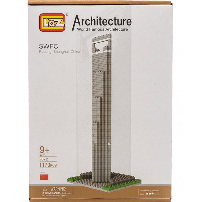 Конструктор Loz SWFC (1170 деталей)