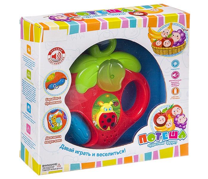 Электронные игрушки Zhorya Игрушка Чудесный фрукт электронные игрушки zhorya игрушка чудесный фрукт