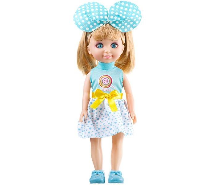 Куклы и одежда для кукол Yako Кукла Jammy 25 см Д83847 кукла yako jammy красотка 25 см m6331