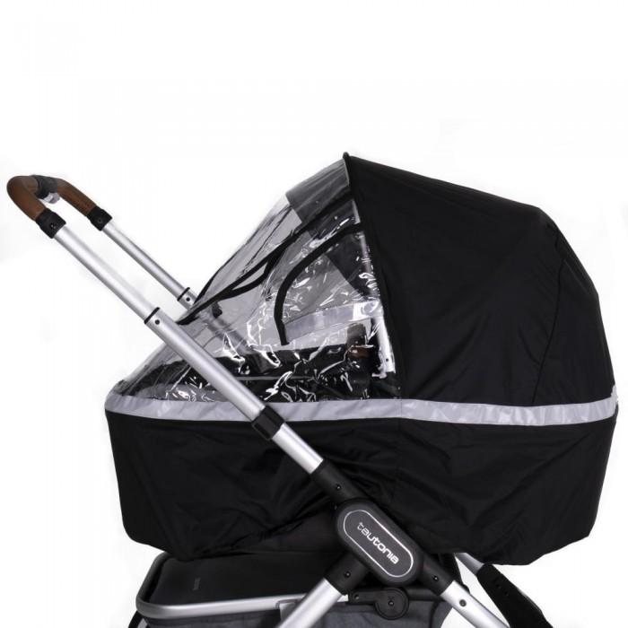 Купить Дождевики на коляску, Дождевик Teutonia универсальный для коляски Trio