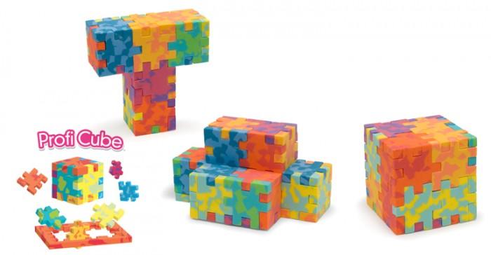 Happy Cube Набор Профи куб 6 пазлов