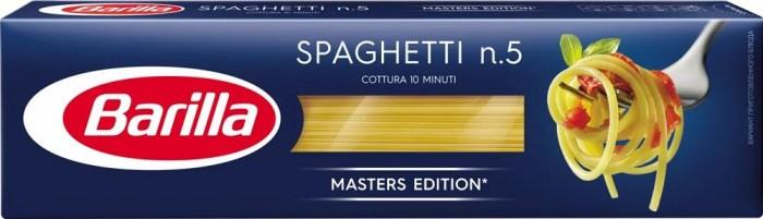 Макаронные изделия Barilla Макароны Спагeтти 450 г