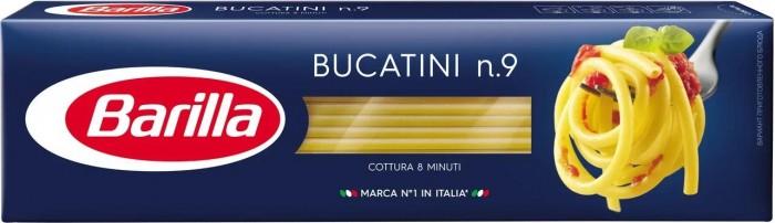 Макаронные изделия Barilla Макароны Букатини № 9 400 г макаронные изделия barilla букатини 9 400 г