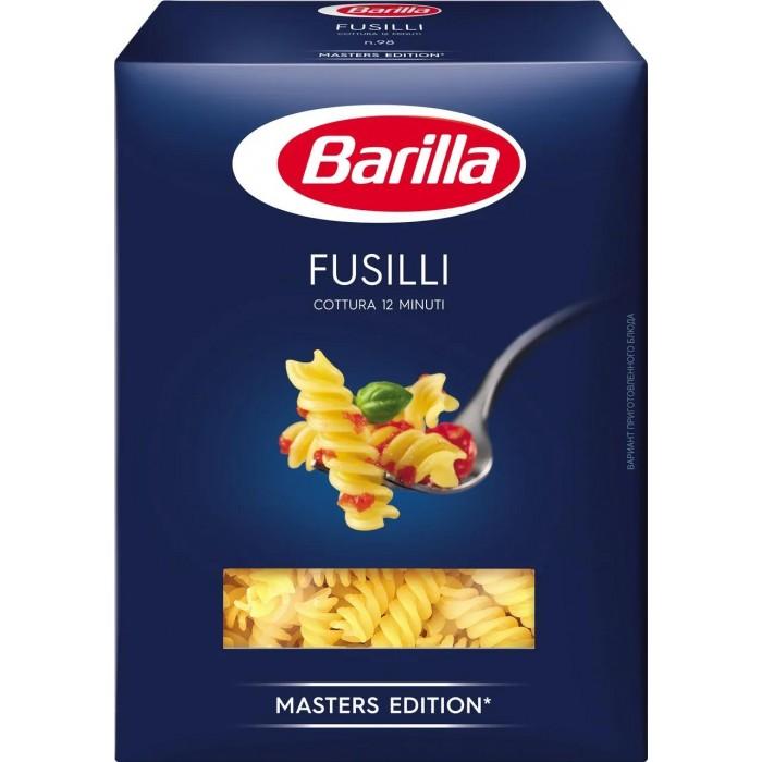 Макаронные изделия Barilla Макароны Фузилли № 98 450 г макаронные изделия barilla букатини 9 400 г