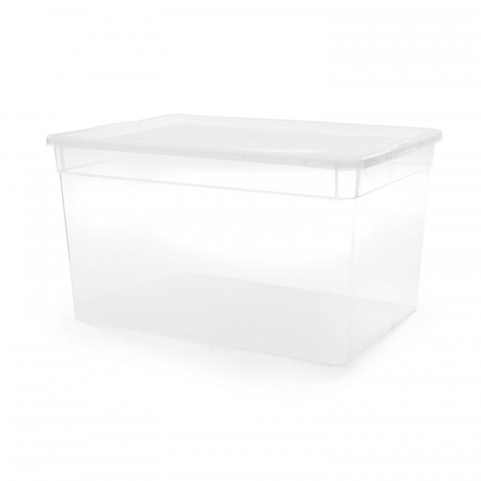 Картинка для Хозяйственные товары Полимербыт Коробка 16 л