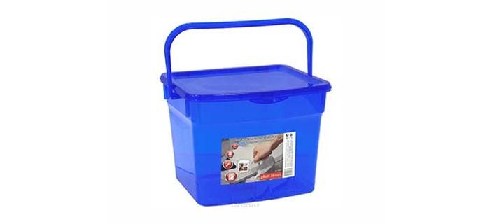 Картинка для Хозяйственные товары Plast Team Ведерко для стирального порошка 4.5 л
