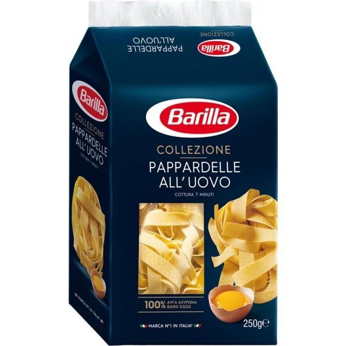 Макаронные изделия Barilla Макароны Паппарделле яичные 250 г