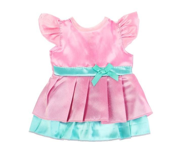 Купить Куклы и одежда для кукол, Карапуз Одежда для кукол Платье 40-42 см