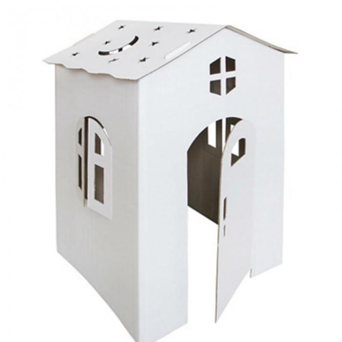 Игровые домики Балуем и Балуемся Игровой домик-раскраска Коттедж куплю дом или коттедж в солотче
