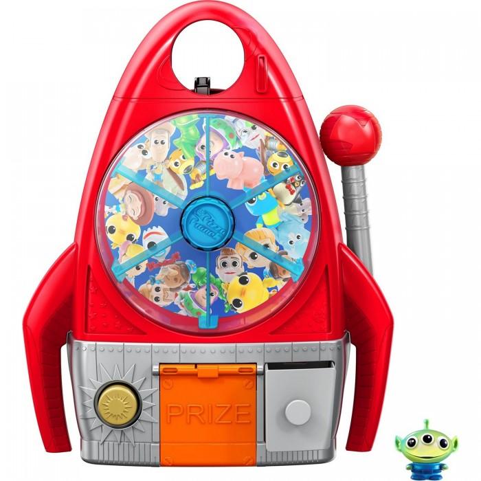 Mattel Toy Story Набор игровой Ракета
