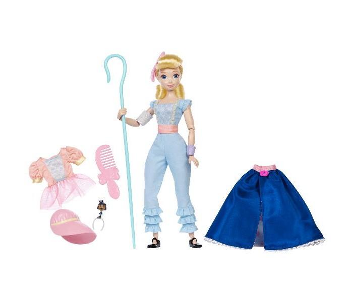 Mattel Toy Story 4 Кукла-фигурка Shepherd