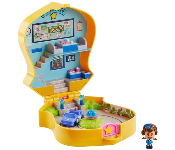 Картинка для Mattel Toy Story 4 Игровой набор GGX49