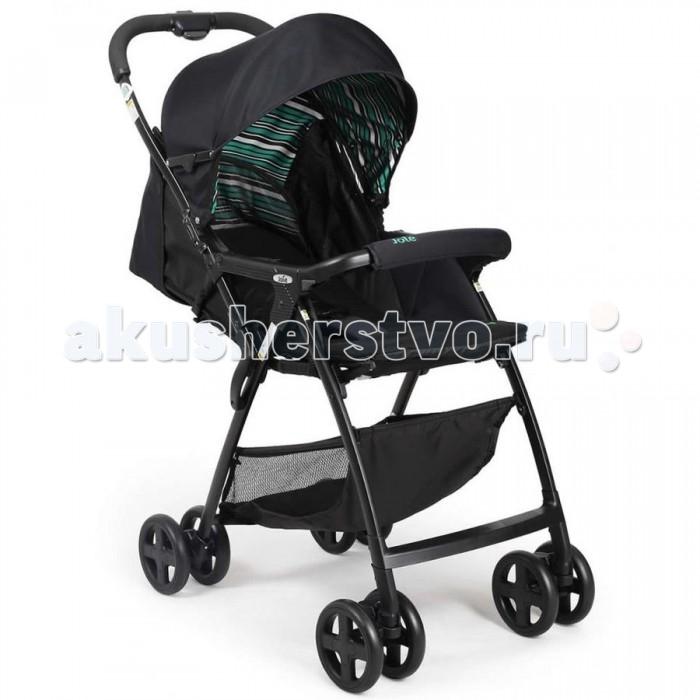 Прогулочная коляска Joie AireSkip Green StripeAireSkip Green StripeПрогулочная коляска Aire Skip JOIE – ультралегкая коляска, лучший выбор для путешествий с вашим малышом. Предназначена для детей с рождения, за счет горизонтального положения спинки. Складывается одной рукой и автоматически фиксируется.  Особенности: Автоматическая фиксация при складывании. Регулируемая подножка (2 положения). Большой раскладывающийся капюшон. Большая корзинка. Двойные передние колёса с фиксатором. Тормоз активируется одним нажатием ноги. Амортизация всех колёс. Мягкие 5-точечные ремни безопасности. Вес: всего 3,7 кг. Ручка не перекидывается Анатомической вкладки для малыша нет  В разложенном виде (ДхШхВ): (ДхШхВ) 87.5 x 46 x 93.5 см В сложенном виде (ДхШхВ): 43 x 27.5 x 98 см  Размеры сидения: с разложенной подножкой: длина – 32 см, ширина – 33 см с опущенной подножкой: длина – 22 см, ширина –33 см с опущенной спинкой: длина – 74 см, ширина – 33 см. Высота сидения от земли: 45 см<br>